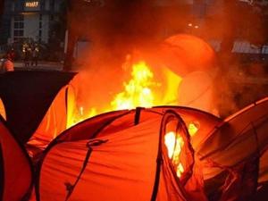 Gezi Parkı raporunda ilginç ayrıntılar