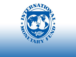 IMF'den dış finansman uyarısı
