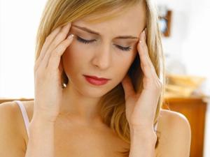 Kronik baş ağrısı hayat kalitenizi düşürmesin