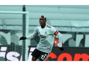 Süper Lig: Beşiktaş: 3 - Kasımpaşa: 0 (Maç sonucu)