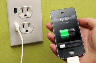 Akıllı telefonları 30 saniyede şarjz edebileceksiniz