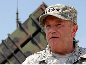 Doğu Avrupa'ya Amerikan askeri gönderilebilir