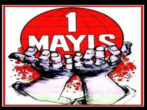 DİSK: 1 Mayıs kutlamaları için Taksim Meydanındayız