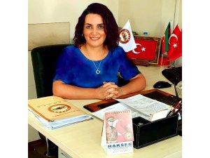 Fatma Kılıç'tan 5 Aralık Dünya Kadın Hakları Günü mesajı