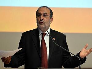 Salih Kapusuz: YSK kararları başka merciye götürülemez