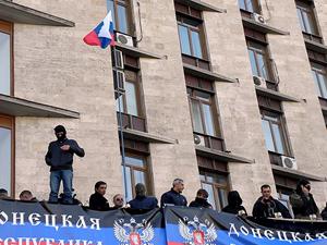 Ruslara göre Ukrayna'da çözüm federal yönetim