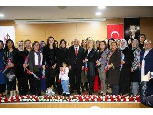 Keçiören Belediye Başkanından 5 Aralık Dünya Kadın Hakları Günü mesajı