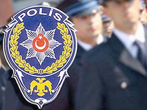 Adana'da 4 polis daha sorguya alındı