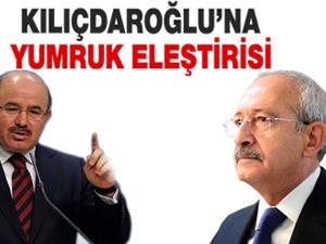 Hüseyin Çelik'ten Kılıçdaroğlu açıklaması