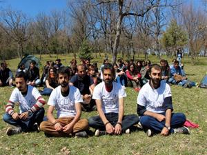 Abant İzzet Baysal Üniversitesi'nde açlık grevi