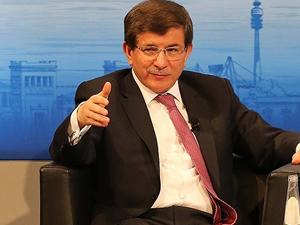 Davutoğlu'nun Nikkei gazetesine yaptığı açıklama