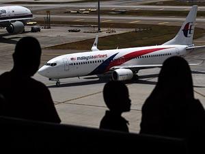 Kayıp uçaktan yeni sinyal alındı