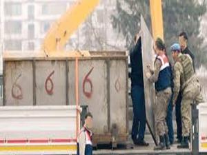 Jandarma İstihbarat Yüzbaşı Hakan Gençer tutuklandı