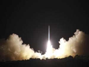 """İsrail: """"Ofek-10"""" casus uydusunu uzaya gönderdi"""