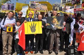 Mısır'daki idam cezası Üsküdar'da  protesto edilecek