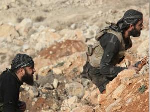 Suriye Irak sınırında büyük çatışma: 51 ölü