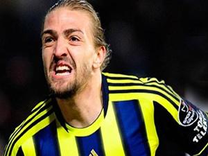 Fenerbahçe'de Caner krizi