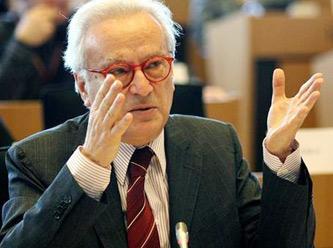 Swoboda: Türkiye'ye de dikkat çekici mesajlar verdi