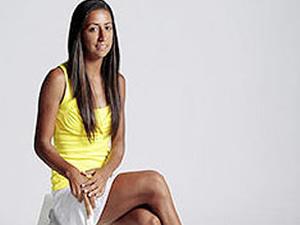 Milli tenisçinin zaferi manşet oldu