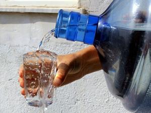 İçme suyuna başka su karıştıranın üretim izni iptal edilecek