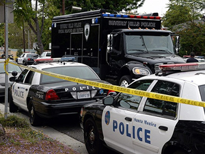 ABD'de nakliye aracı otobüse çarptı: 9 ölü, 35 yaralı