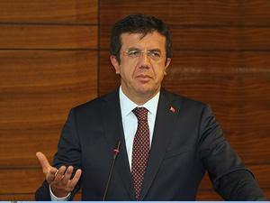 Ekonomi Bakanı Nihat Zeybekçi'den kur yorumu