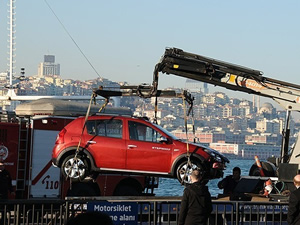 Arabalı vapur kazasında iddianame hazır