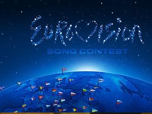 Kopenhag 59.Eurovision şarkı yarışmasına hazırlanıyor