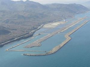 Ordu havaalanı 29 Ekim de açılıyor