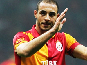 Galatasaray ile Malaga anlaştı!