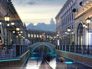 Venedik ofisleri için ön talep başladı