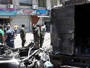 Valerie Amos: Sivillere karşı saldırılar savaş suçudur