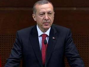 Beş örgütten Erdoğan'a bildiri