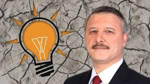 Eski AKP'li vekil  Muhammed Çetin zorla uçaktan indirildi!