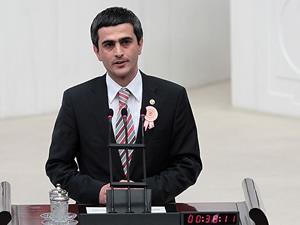 Zelkif Kazdal: Anayasa Mahkemesi'nin iptal yetkisi olmasın