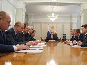 Ukrayna toplantısı 17 Nisan'da