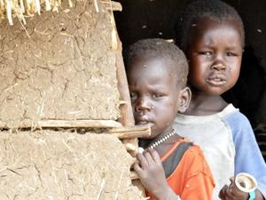 Güney Sudan'da ''ciddi gıda krizi'' uyarısı