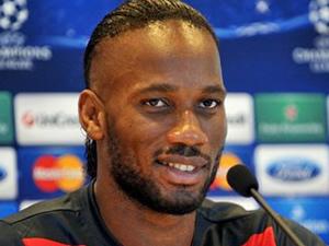 Didier Drogba'dan kura değerlendirmesi