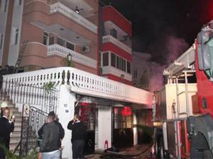Huzurevinde yangın: 2 ölü