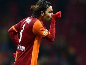 Selçuk İnan Sivasspor'a karşı oynayacak mı?