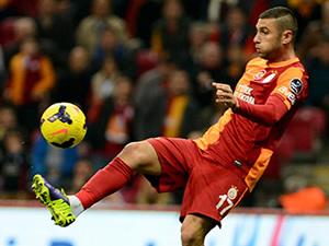 Galatasaray Sivasspor karşısında