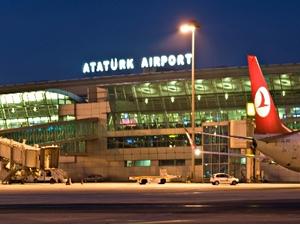 Atatürk Havalimanı'nda uyuşturucu operasyonu