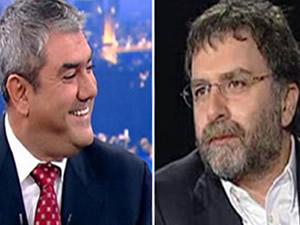 Hürriyet AKP'ye boyun mu eğdi?