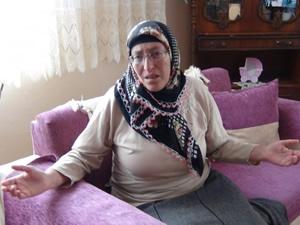 Saldırganın annesi Kılıçdaroğlu'na teşekkür etti