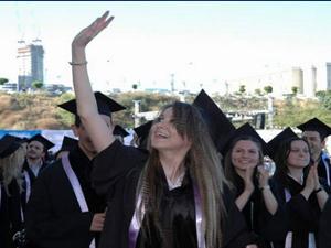 İTÜ'de mezuniyet töreni iptal !