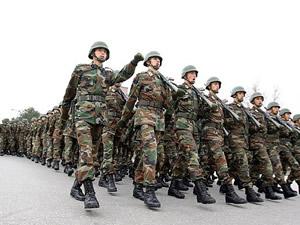 TSK Yüksek Disiplin Kurulları Yönetmeliği yürürlükte