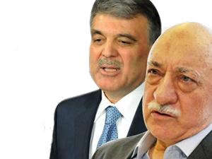 Abdullah Gül'den Gülen'e örtülü mesajlar!