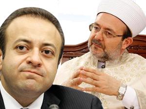 Mehmet Görmez 'Bakara-makara' hakkında ilk kez konuştu