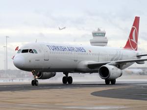 THY'nin Moskova uçağında bomba araması