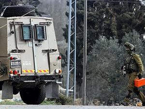 İsrail buldozerleri Han Yunus'a girdi